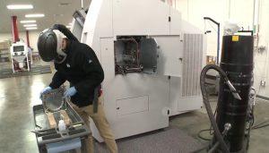 lockheed martin UL 3400 zertifiziert 300x171 - UL zertifiert Lockheed Martin als erste Additive Fertigungsstätte nach UL 3400
