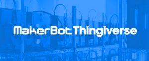 thingiverse makerbot 10 jahre 300x123 - 3D-Modell-Plattform Thingiverse wird 10 Jahre