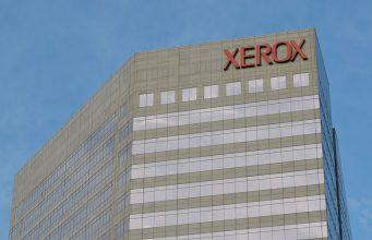Xerox kauft 3D-Drucker-Hersteller Vader Systems