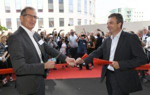 xjet am zentrum 300x190 - XJet eröffnet additives Fertigungszentrum für Metalle und Keramiken