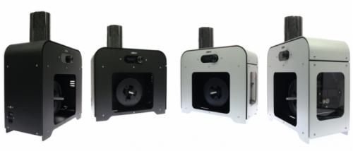 3devo2 e1541485205955 - 3devo stellt zwei neue Serien von Filamentextrudern vor