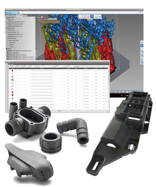 Additive Fertigung Der Zukunft: CoreTechnologie Und