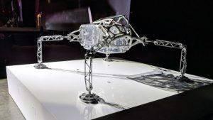 Autodesk Nasa Lander 300x169 - Nasa stellt teilweise 3D-gedruckten Prototypen für Planetenerkundung vor
