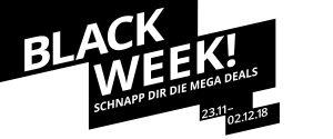 Banner BFS 600x320 300x125 - Black Week by iGo3D vom 23.11. bis zum 02.12.18
