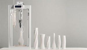 Cerambot 300x173 - Cerambot: Günstiger Keramik 3D-Drucker auf Kickstarter