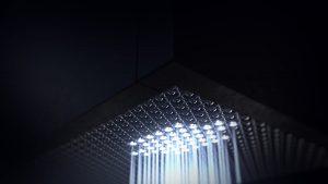 EOS LaserProFusion 300x169 - EOS stellt neue Polymertechnologie- und Metall-3D-Druckproduktionszelle auf Formnext 2018 vor