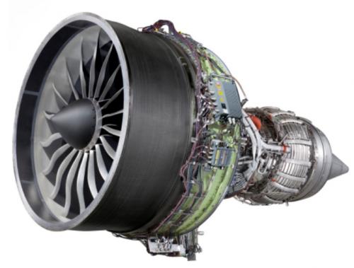 GE 2 e1541571598661 - GE Aviation erhält FAA-Zulassung für 3D-gedruckte Halterungen an zivilen GEnx-Flugtriebwerken