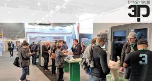 HAGE3D FormNext Messestand 600 x 320px 300x160 - Enorme Nachfrage nach starken 3D-Druckern von HAGE3D auf der FormNext 2018