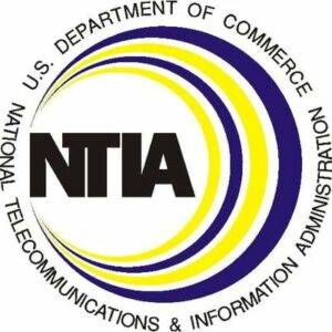 NTIA Logo 300x300 - Die Rolle von NTIA beim Schutz geistigen Eigentums im digitalen Zeitalter