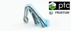 PTC FRUSTUM 300x131 - PTC erwirbt Frustum um künstliche Intelligenz und generatives Design auszubauen