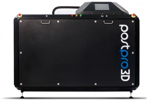 PostPro3D 1 e1542089097673 - Additive Manufacturing Technologies beschleunigt die automatisierte Nachbearbeitung mit Mitsubishi Electric