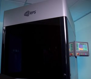 RPS NEO800 300x260 - RPS NEO800: Neuer industrieller Stereolithografie 3D-Drucker