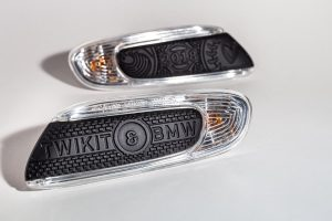 Twikit BMW 3D gedruckter Schweinwerfer 300x200 - Twikit und BMW bieten auffällige Individualisierungsoptionen