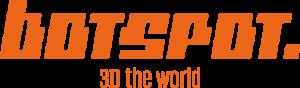 botspot logo claim RGB orange 300x88 - botspot setzt auf Expansionskurs