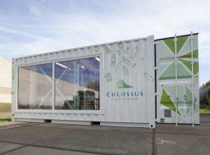 colossus 300x221 - Größter FGF 3D-Drucker von Colossus vorgestellt