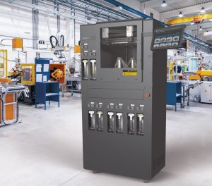 """presseanmeldung 300x264 - Xioneer Systems launcht das neue 3D-Druck-System """"X1s Industrial"""" auf der Formnext 2018"""