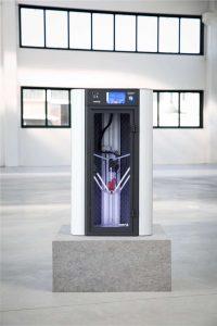 wasp 2040 industrial 200x300 - WASP bringt neuen Industrial 4.0 3D-Drucker