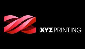 xyzprinting 300x173 - XYZprinting präsentiert neue 3D-Drucker bei der Formnext 2018