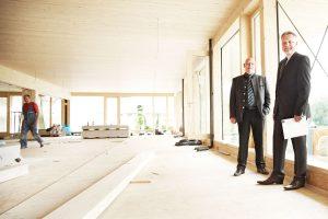 1zu1 ausbau 300x200 - 1zu1 erweitert Büro- und Produktionsfläche um 2500 Quadratmeter