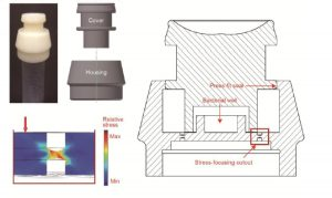 3D Druck synthetischer Biosensor 300x179 - Mit dem 3D-gedruckten Gerät können lebende Biosensoren vor Ort eingesetzt werden