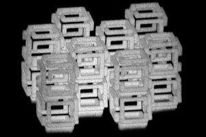 3D Objekte Nanoskala 300x200 - Forscher erfinden eine Methode, um Objekte auf die Nanoskala zu verkleinern
