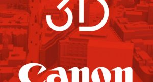 Canon 3D-Druck 3D Hobs