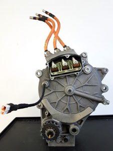 5.motor housing rapid casting LOWRES 225x300 - Die Technologien der CRP Meccanica und CRP Technology im Dienst  des ersten italienischen Elektro-Sportmotorrads