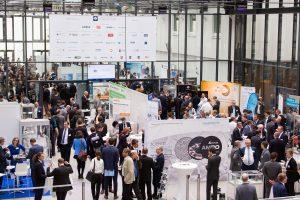 AMF18 300x200 - 3. Additive Manufacturing Forum Berlin 2019