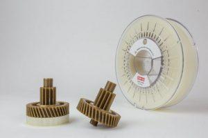 ESM 10 soluble support material 300x200 - 3DGence veröffentlicht Support-Material für ABS und PEEK Modelle