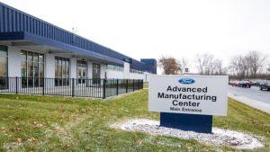 Ford Advanced Manufacturing Center 300x169 - modernes Fertigungszentrum von Ford mit einem Umsatz von 45 Millionen US-Dollar