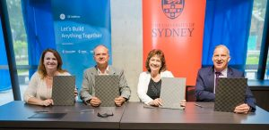 GE Additive University of Sydney 300x146 - GE Additive unterstützt die Vision der University of Sydney