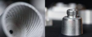 Markforged geh%C3%A4rtete D%C3%BCse aus H13 gedruckt 300x122 - Markforged bringt H13-Werkzeugstahl für hochfeste Werkzeuganwendungen mit hoher Temperatur auf den Markt