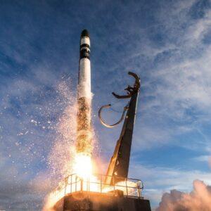 RocketLab NASA ersterStart 300x300 - Rocket Lab: Erstes erfolgreiche Mission für NASA gestartet