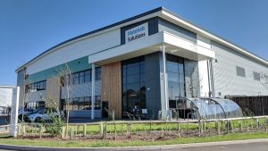 Siemens Materials Solutions 300x169 - Siemens eröffnet nach einer Investition von 27 Millionen Pfund die 15. Fabrik in Großbritannien