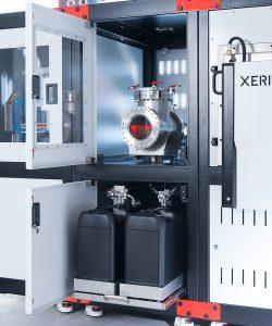 Xerion Entbinderstation 250x300 - Fusion Factory führt filamentbasierten Metall- und Keramik-3D-Druck ein