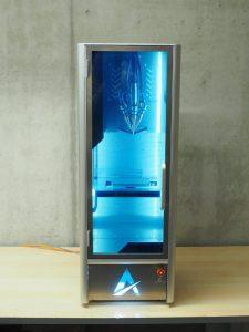 additec microprinter 225x300 - Additec stellt neuen kompakten 3D-Desktop-Metalldrucker μPrinter vor