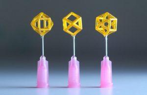 Lab entwickelt Metamaterialien, die mechanische Eigenschaften unter Magnetfeldern verändern