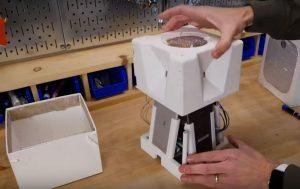 glitterbombe 300x189 - Nasa-Ingenieur setzt auf 3D-Druck für aufwendigen Diebstahlschutz