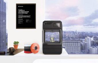 MakerBot Method: Neuer 3D-Drucker von Makerbot