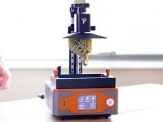 Paladin 3D-Drucker