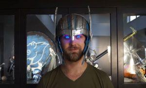 thor helm 3d druck 300x181 - Cosplay: Thor Helm mit glühenden Augen aus dem 3D-Drucker