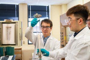 3D Druck Laserprozessing 300x200 - Laser könnten den 3D-Druck von Energiepseichern voranbringen