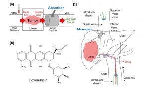 3D gedruckter Absorber 300x177 - 3D-gedruckte Absorber könnten toxische Nebenwirkungen der Chemotherapie reduzieren