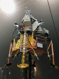 """BigRep First Man 3 225x300 - BigRep 3D-Drucker wurden für Replika von Apollo 11 für den Film """"First Man"""" eingesetzt"""