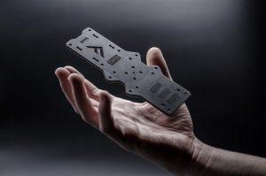 Fortify Carbon Fiber Luftfahrt Teil 300x199 - 3D-Druck Startup Fortify erhält 2,5 Millionen US-Dollar für die Seed-Round-Finanzierung