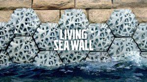 Volvo Living Seawall 300x169 - Volvo setzt im Hafen von Sydney 3D-gedruckte Living Seawall-Kacheln ein, um die Verschmutzung der Ozeane zu bekämpfen