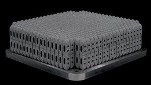 Wirbelsäulen Implantat Serienproduktion 300x169 - Betatype Reduziert Bauzeit und -kosten für die Herstellung von 3D-gedruckten orthopädischen Implantaten