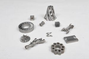 Xact Metal printed parts 300x200 - Guter Start ins neue Jahr: myprintoo goes 3D Metal Printing