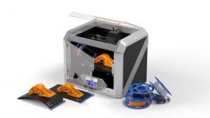 dremel 3d drucker flex 300x169 - Dremel stellt 3D-Drucker DigiLab 3D40 FLEX vor