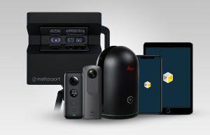 Matterport stellt neue Cloud-Plattform vor, die den Zugang zur 3D-Technologie ermöglicht